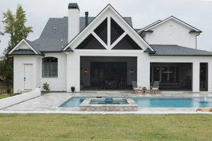 Custom Built Homes Greenville, SC