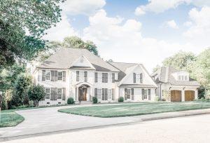 Custom Home Builders Greenville, SC